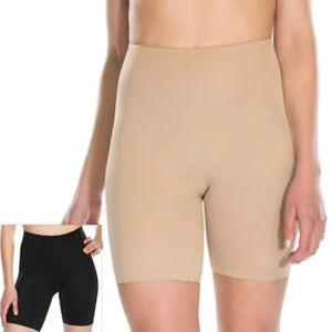 New Reversible shaping shorts by Spanx